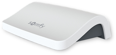 Somfy Connexoon IO (751006) - 1.295,00 kr.