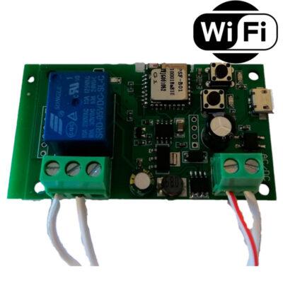Wi-Fi Fjernkontrol (752020) - 349,00 kr.