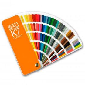 Valgfri RAL-farve - 1.900,00 kr.