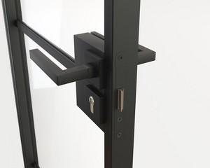 1-punkts nøgle lås - 395,00 kr.