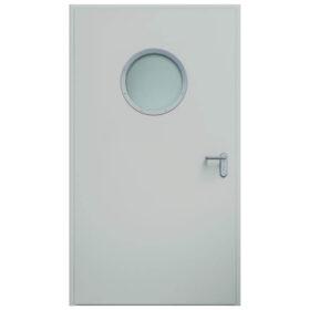 Rundt vindue - Ø40 cm - 2.495,00 kr.